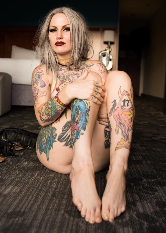 marie foxx pornhub